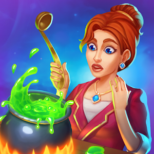 Spellmind  Magic Match