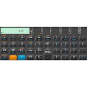 RPN Plus Financial Calculator