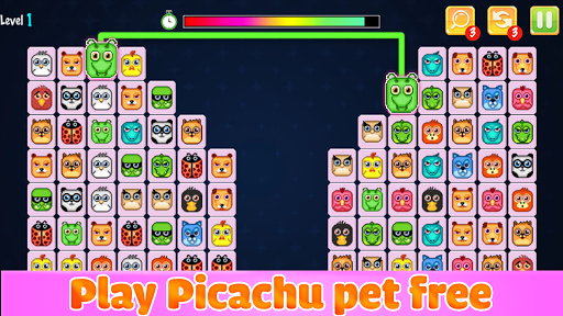 Onet Connect Animal : Onnect Match Classic screenshots 3