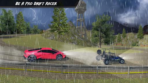 Real Car Drifting 2019:Snow Car Drift & Car Racing Apkfinish screenshots 6