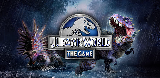 Jurassic World™: The Game .APK Preview 0