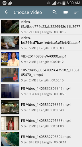 Easy Video Cutter  Screenshots 2