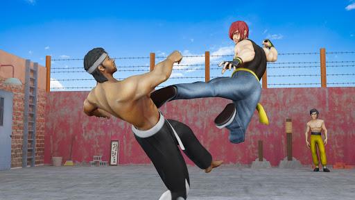 Tag Team Karate Fighting Games: PRO Kung Fu Master 2.4.1 Screenshots 3
