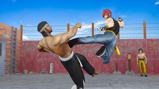Tag Team Karate Fighting Games: PRO Kung Fu Master [Mod Version] 3