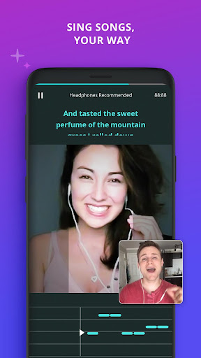 Smule - The Social Singing App 7.4.7 Screenshots 1