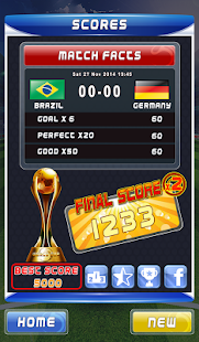 Soccer Run: Offline Football Games screenshots 2