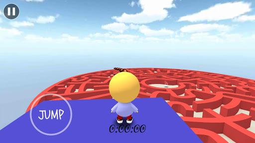 3D Maze / Labyrinth  Screenshots 4