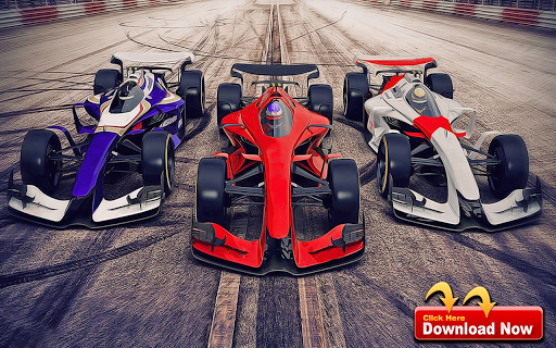 Formula Car Race Game 3D: Fun New Car Games 2020 2.4 screenshots 4