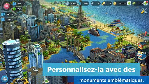 Télécharger SimCity BuildIt APK MOD (Astuce) screenshots 2
