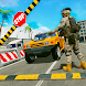 Border Patrol Police Force Simulator- Cop Games - Androidアプリ