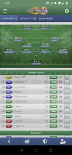 Virtuafoot Football Manager 0.0.89 Android Mod + APK + Data 2