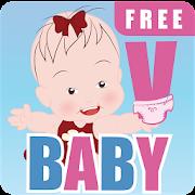 As aventuras da Baby V Free  Icon
