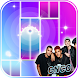 CNCO Piano Magic tiles - Androidアプリ