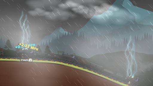 TrainClicker Idle Evolution apkpoly screenshots 16