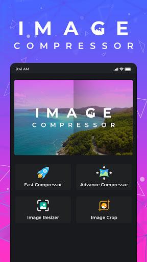 Image Compressor - Image Converter - Image Resizer apktram screenshots 1