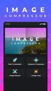 Image Compressor – Image Converter – Image Resizer v2.1 [Pro] by Technozer Solution 1