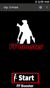 Booster for FF  For Pc – Free Download In Windows 7/8/10 1