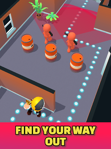 Mr Spy : Undercover Agent 1.7.7 screenshots 7