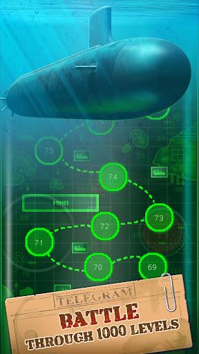 You Sunk - Submarine Torpedo Attack screenshots 5