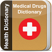 Medical Drug Dictionary - Handbook