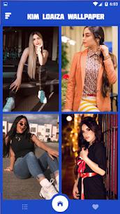 Kim Loaiza HD Wallpapers 2020 2.1 APK + Mod (Unlocked) 1