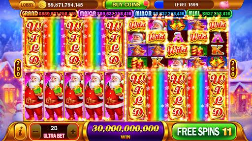 Golden Casino: Free Slot Machines & Casino Games 1.0.417 screenshots 1