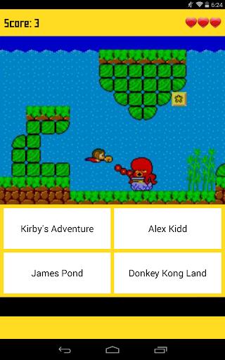 Video Games Quiz 7.1 screenshots 13