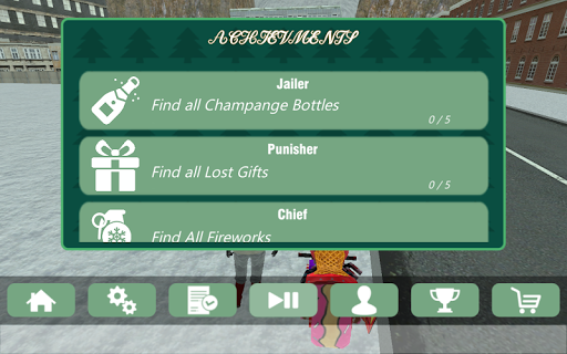 Crime Santa 1.8 screenshots 5