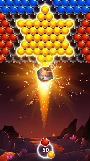 Bubble Shooter 2.11.1.36 screenshots 1