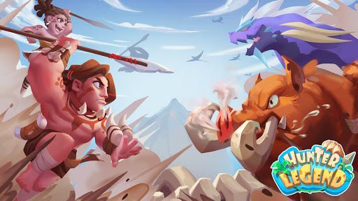 Hunter Legend - Rise of Clans APK MOD Download 1
