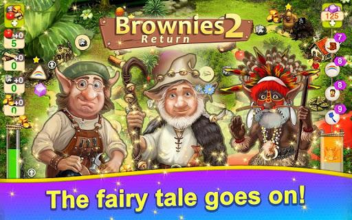 Brownies 2 screenshots 1