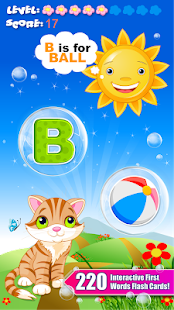 Baby Bubble Activity School with Abby Monkey Lite