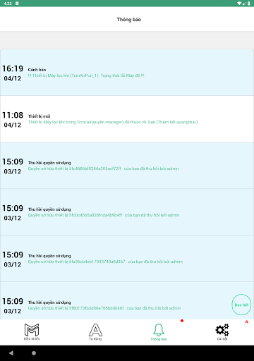 Makihome 2.4.13-a Screenshots 14