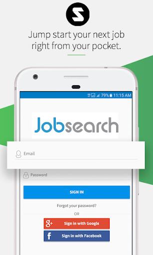 Jamaica Jobs - Job Search v5.0 screenshots 5