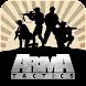 Arma Tactics - Androidアプリ