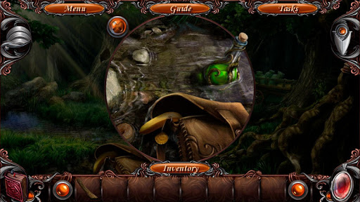 sonya the great adventure full screenshot 3