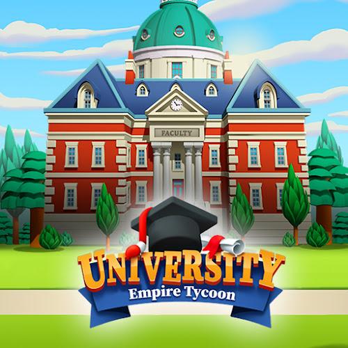 University Empire Tycoon - Idle Management Game (Mod Money) 1.1.5 mod