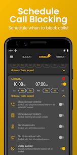 Call Blocker – block incoming and outgoing calls (MOD APK, Premium) v4.5.9 3