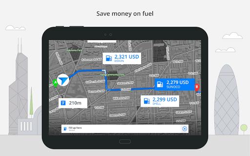 Sygic GPS Navigation & Offline Maps 18.8.2 Screenshots 15