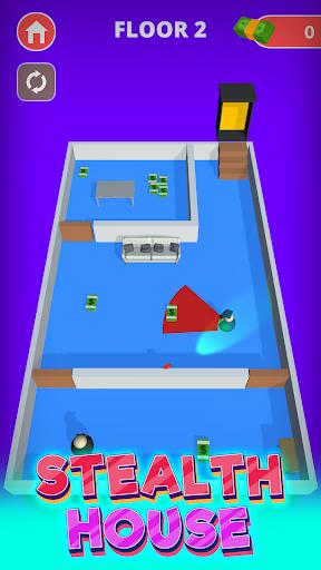 Stealth house sneak apkdebit screenshots 4