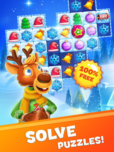 Christmas Sweeper 3 screenshot 8