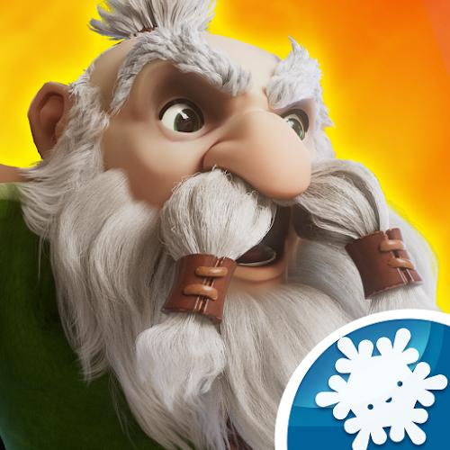 Legend of Solgard  [Mod] 2.19.0 mod
