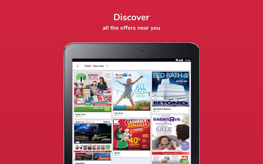 Shopfully - Weekly Ads & Deals 8.9.0 Screenshots 12