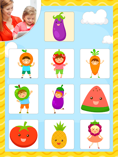 Kids Education (Preschool) 2.0.9 screenshots 1