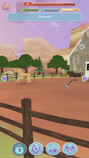 Spirit Ride Lucky's Farm  screenshots 10