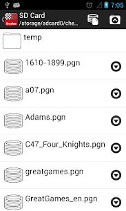 ChessBase Online MOD APK 2