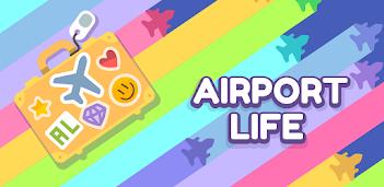 Jugar a Airport Life 3D gratis en la PC, así es como funciona!