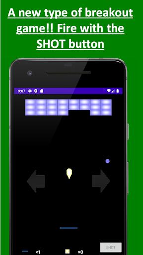 new breakout ~free breakout game~ screenshot 1