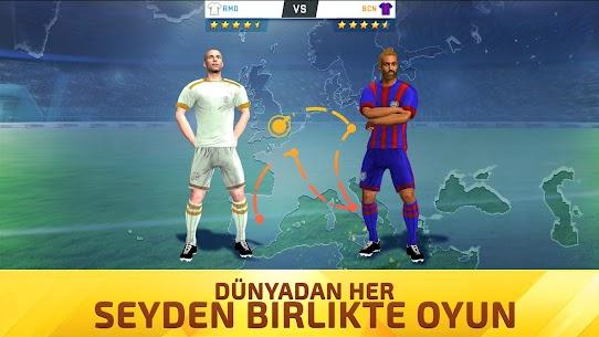Soccer Star 2021 Top Leagues  Türk Futbol oyunu! Apk Güncel 2021** 3