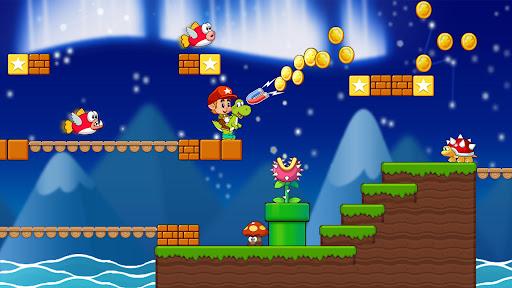 Super Bobby's Adventure - Classic Run & Jump Game 1.2.8.185 screenshots 5